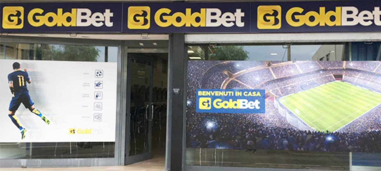 Italia quote Goldbet supporto